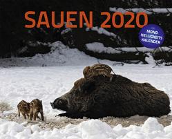 Sauen 2020
