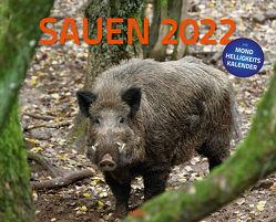 Sauen 2021