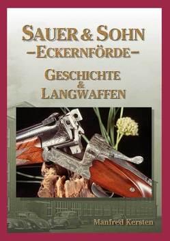Sauer & Sohn – Eckenförde – Band 3 von Kersten,  Manfred
