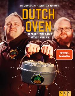 Sauerländer BBCrew Dutch Oven von Buchner,  Sebastian, Ziegeweidt,  Tim