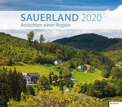 Sauerland 2020