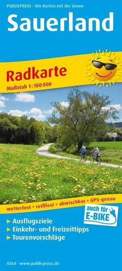 Sauerland, Arnsberg – Attendorn – Brilon – Winterberg