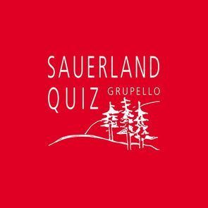 Sauerland-Quiz von Schöne,  Ursula
