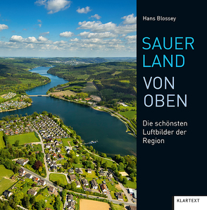 Sauerland von oben von Blossey,  Hans