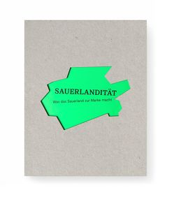SAUERLANDITÄT