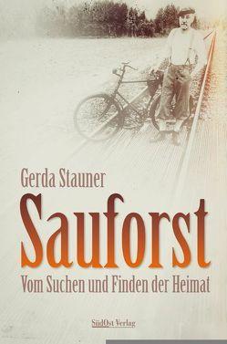 Sauforst von Stauner,  Gerda