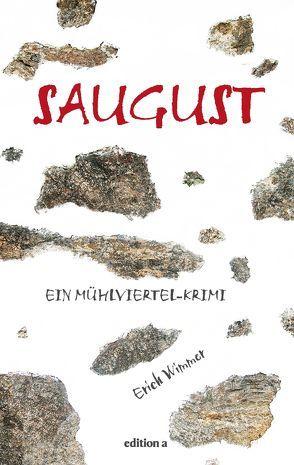 Saugust von Wimmer,  Erich