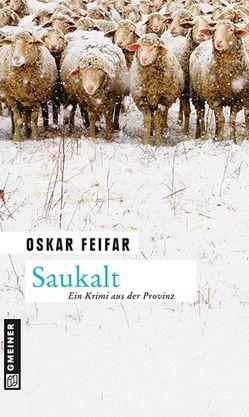 Saukalt von Feifar,  Oskar