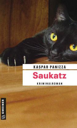 Saukatz von Panizza,  Kaspar