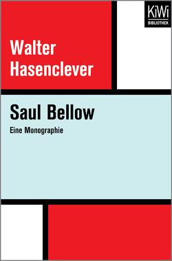 Saul Bellow von Hasenclever,  Walter
