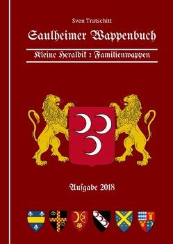 Saulheimer Wappenbuch von Tratschitt,  Sven