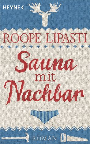 Sauna mit Nachbar von Lipasti,  Roope, Pirschel,  Regine