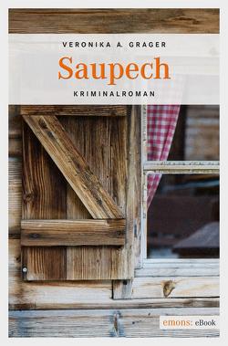 Saupech von Grager,  Veronika A.