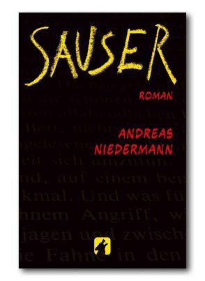 Sauser von Dobler,  Franz, Niedermann,  Andreas