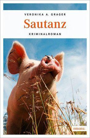 Sautanz von Grager,  Veronika A.