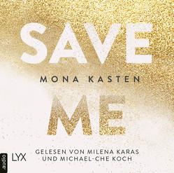 Save Me von Karas,  Milena, Kasten,  Mona, Koch,  Michael-Che