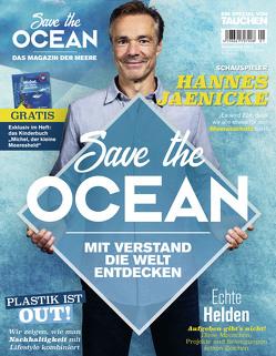 Save the Ocean von Jaenicke,  Hannes, Jaerisch,  Jasmin