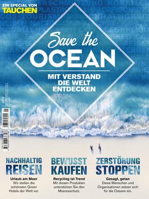 Save the Ocean von Comper,  Walter, Hoepfner,  Hedda, Jaerisch,  Jasmin, Klimm,  Elmar, Krüger,  Michael, Will,  Stefanie