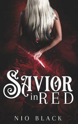 Savior in Red von Black,  Nio