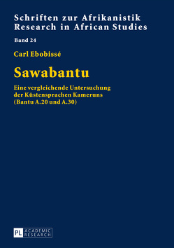 Sawabantu von Ebobissé,  Carl