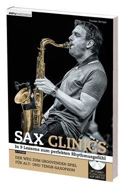Sax Clinics von Skringer,  Thorsten