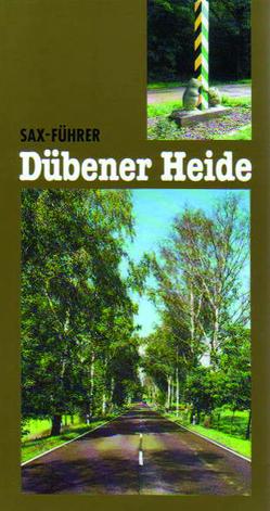 Sax-Führer Dübener Heide von Böttcher,  Hans J