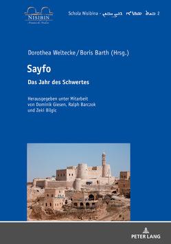 Sayfo von Barczok,  Ralph, Weltecke,  Dorothea