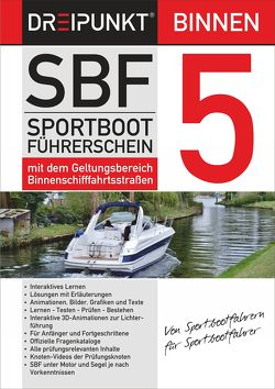 SBF Binnen 5 von Schulze,  Michael