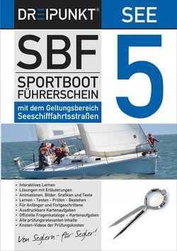SBF See 5 von Schulze,  Michael