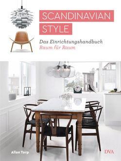 Scandinavian Style von Dubau,  Jürgen, Torp,  Allan