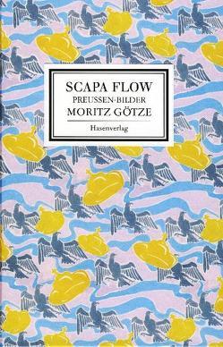 SCAPA FLOW von Stiftung Schloss Neuhardenberg