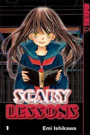 Scary Lessons 01 von Ishikawa,  Emi