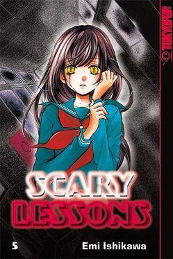 Scary Lessons 05 von Ishikawa,  Emi