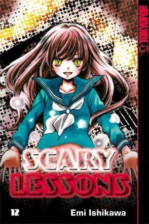 Scary Lessons 12 von Ishikawa,  Emi