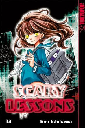 Scary Lessons 13 von Ishikawa,  Emi