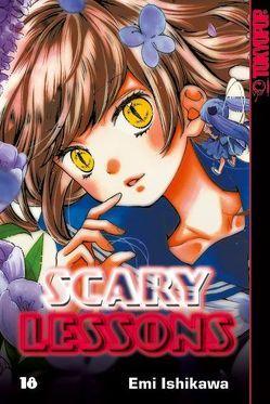 Scary Lessons 18 von Ishikawa,  Emi