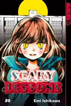 Scary Lessons 20 von Ishikawa,  Emi