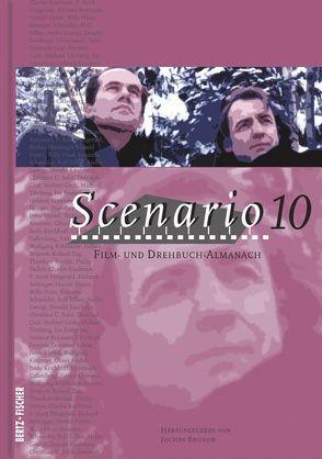 Scenario 10 von Brunow,  Jochen