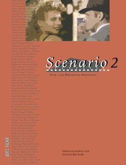 Scenario 2 von Brunow,  Jochen