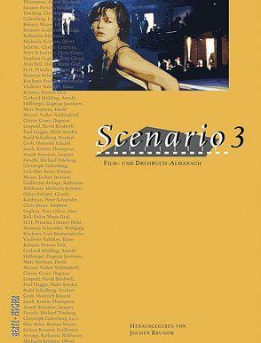 Scenario 3 von Brunow,  Jochen