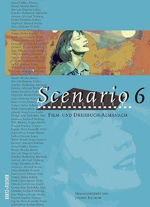 Scenario 6 von Brunow,  Jochen