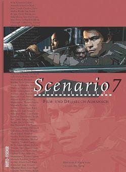 Scenario 7 von Brunow,  Jochen