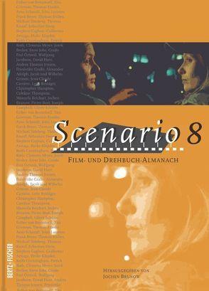 Scenario 8 von Brunow,  Jochen