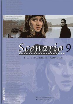 Scenario 9 von Brunow,  Jochen