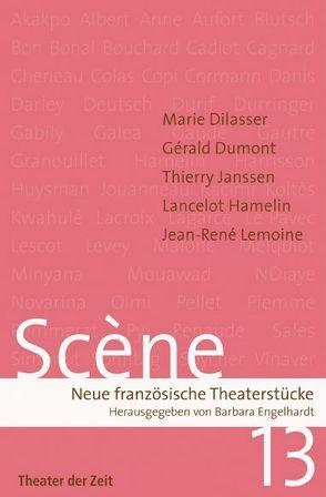 Scène 13 von Engelhardt,  Barbara