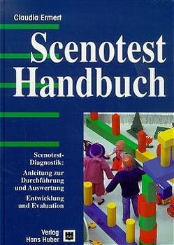 Scenotest-Handbuch von Ermert-Kaufmann,  Claudia