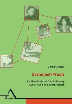 Scenotest-Praxis von Fliegner,  Jörg