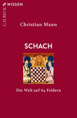 Schach von Mann,  Christian