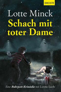 Schach mit toter Dame von Minck,  Lotte