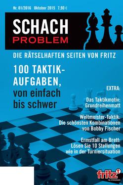 Schach Problem 01/2016